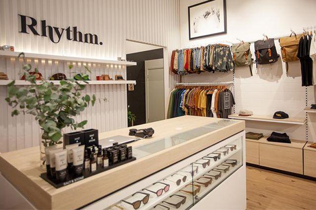 rhythm store