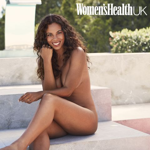 Rochelle Humes Women's Health