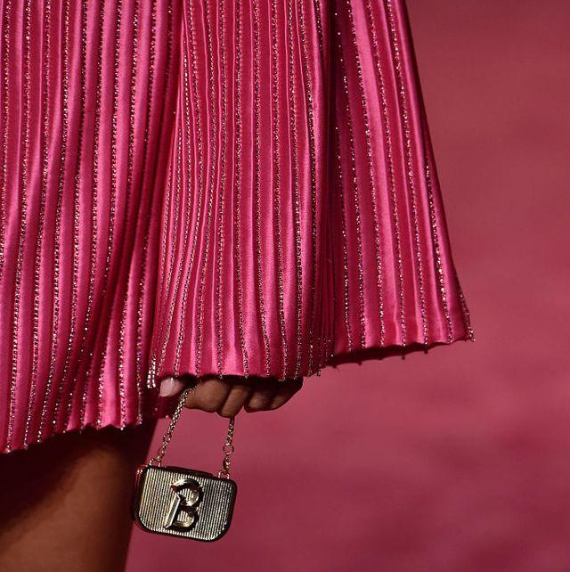 Red, Pink, Magenta, Clothing, Fashion, Maroon, Joint, Dress, Shoulder, Leg,