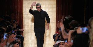 Brandon Maxwell - Runway - September 2016 - New York Fashion Week