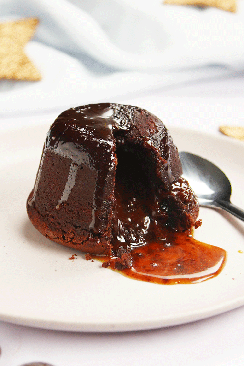 best chocolate recipes brandy butter chocolate fondants