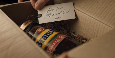 Best Christmas Adverts 2020   John Lewis, Sainsbury's, M&S