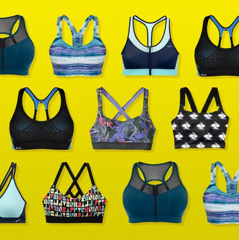 bdf717c791616 Best Sports Bras for Running