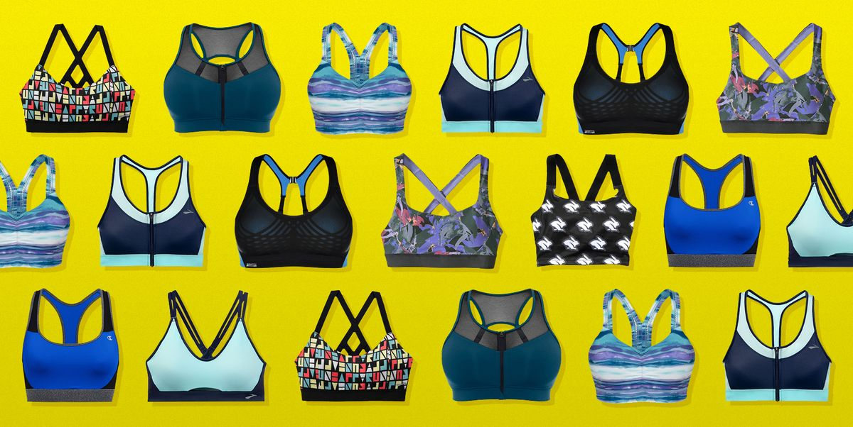 ff0d3eb890 Best Sports Bras for Running