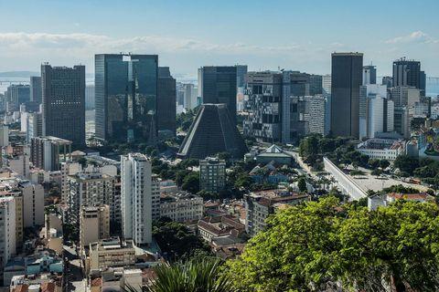 Brasile Rio