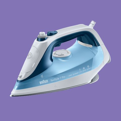Clothes iron, Small appliance, Home appliance, Iron, Product, Metal,