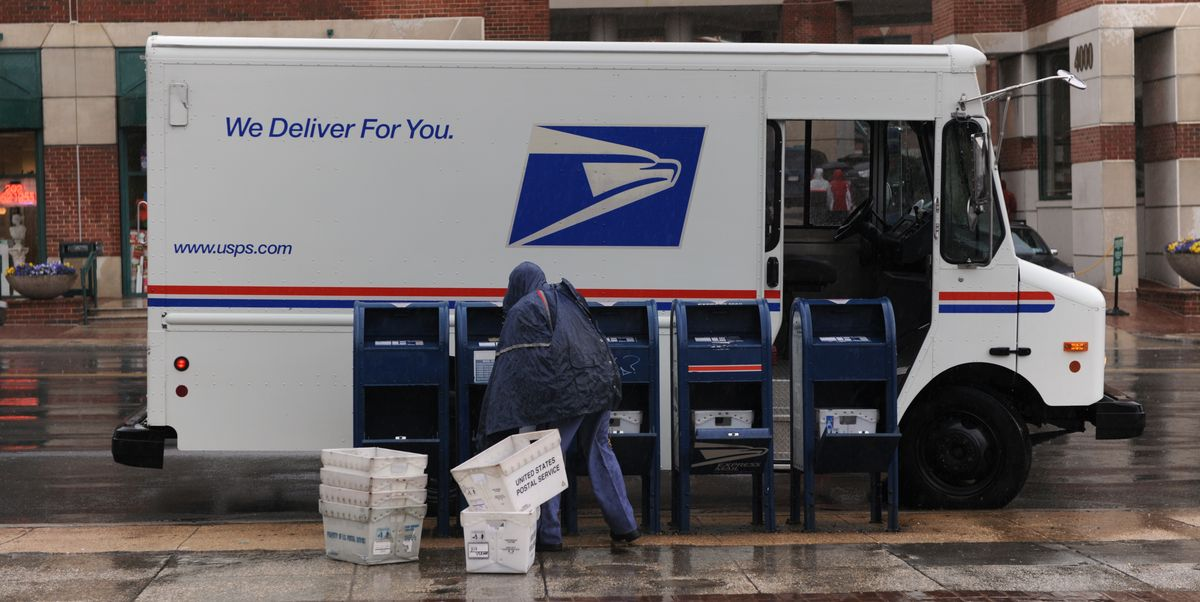 Things Every Mail Carrier Want You To Know Postal Service