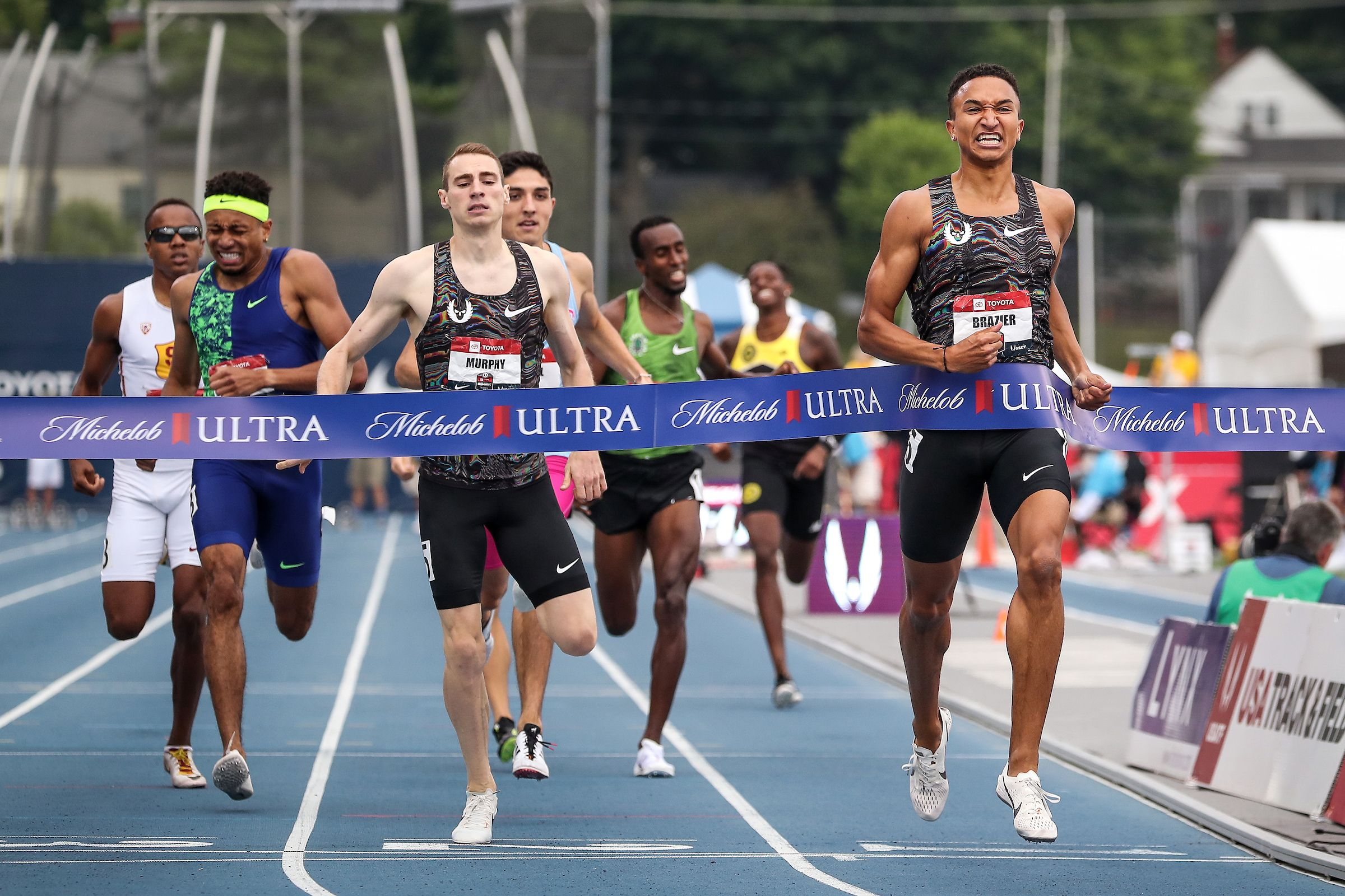 2019 USATF Outdoor National Championships Results and Highlights