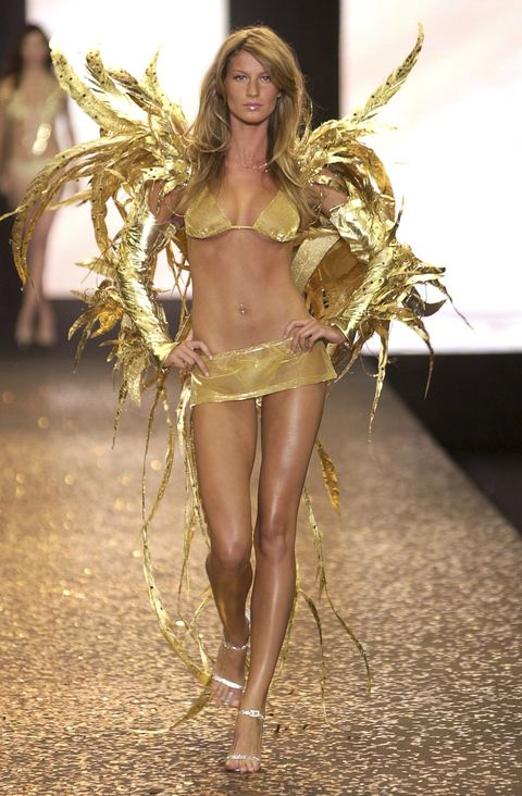 Annual Victoria's Secret Fashion Show - Runway - Cannes International Film Festival