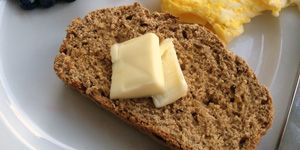 The Easiest Bread Recipe of All Time