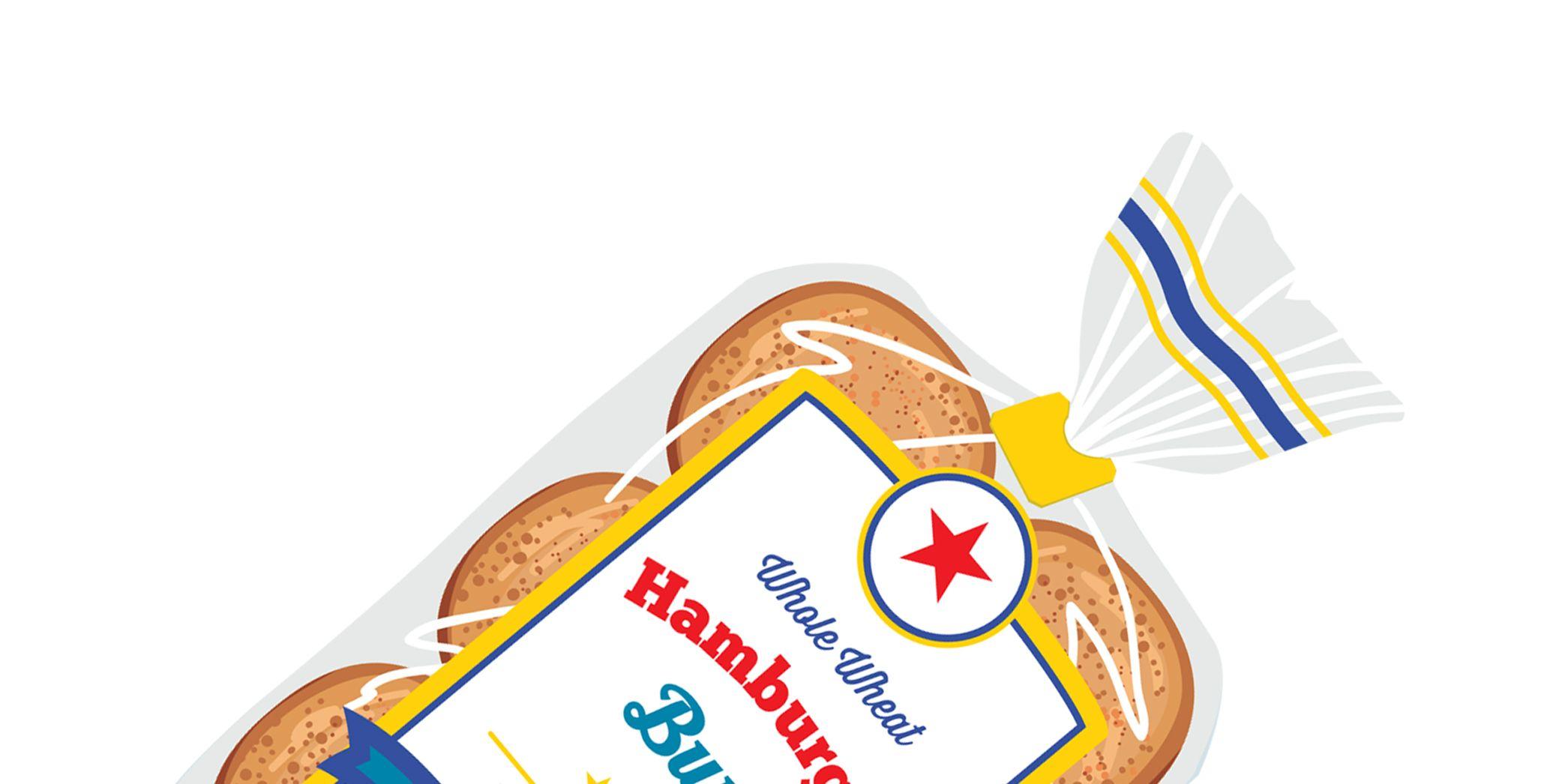 Bread twist ties