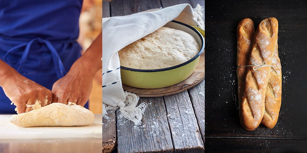 Bread Making Tips For Home Bakers