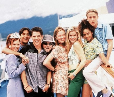The 90s of sitcoms 20 Best