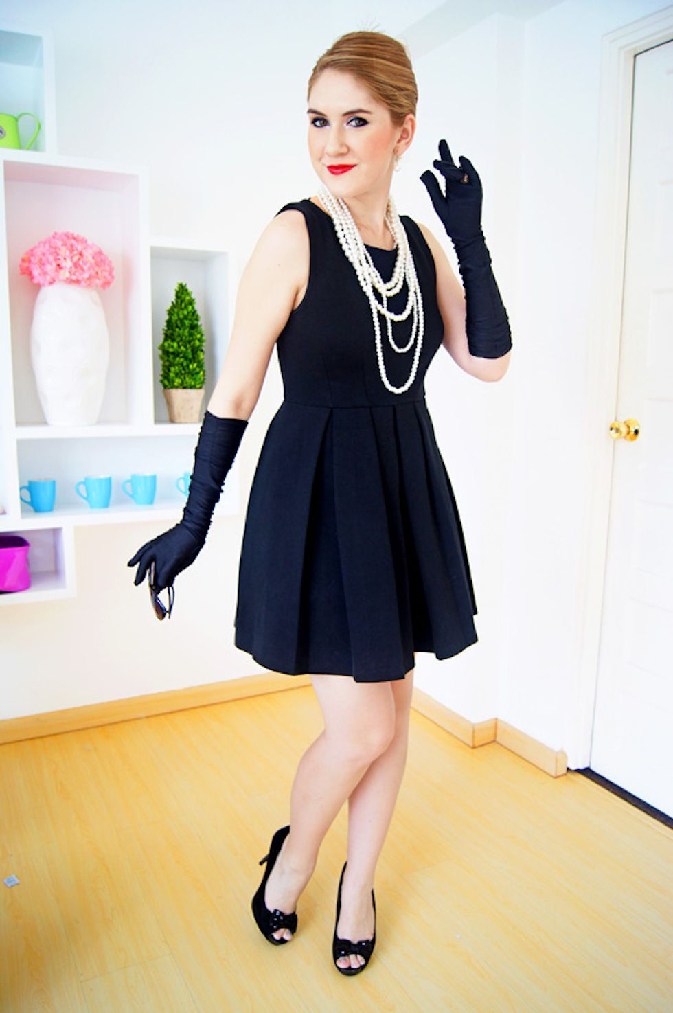 image  sc 1 st  Womanu0027s Day & 39 Last-Minute Halloween Costume Ideas 2018 - Clever u0026 Easy ...