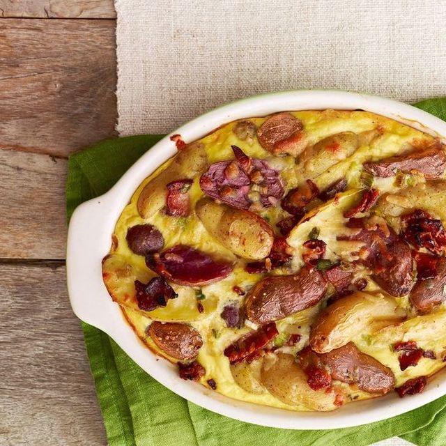 70 Easy Breakfast Casserole Recipes Best Make Ahead Egg