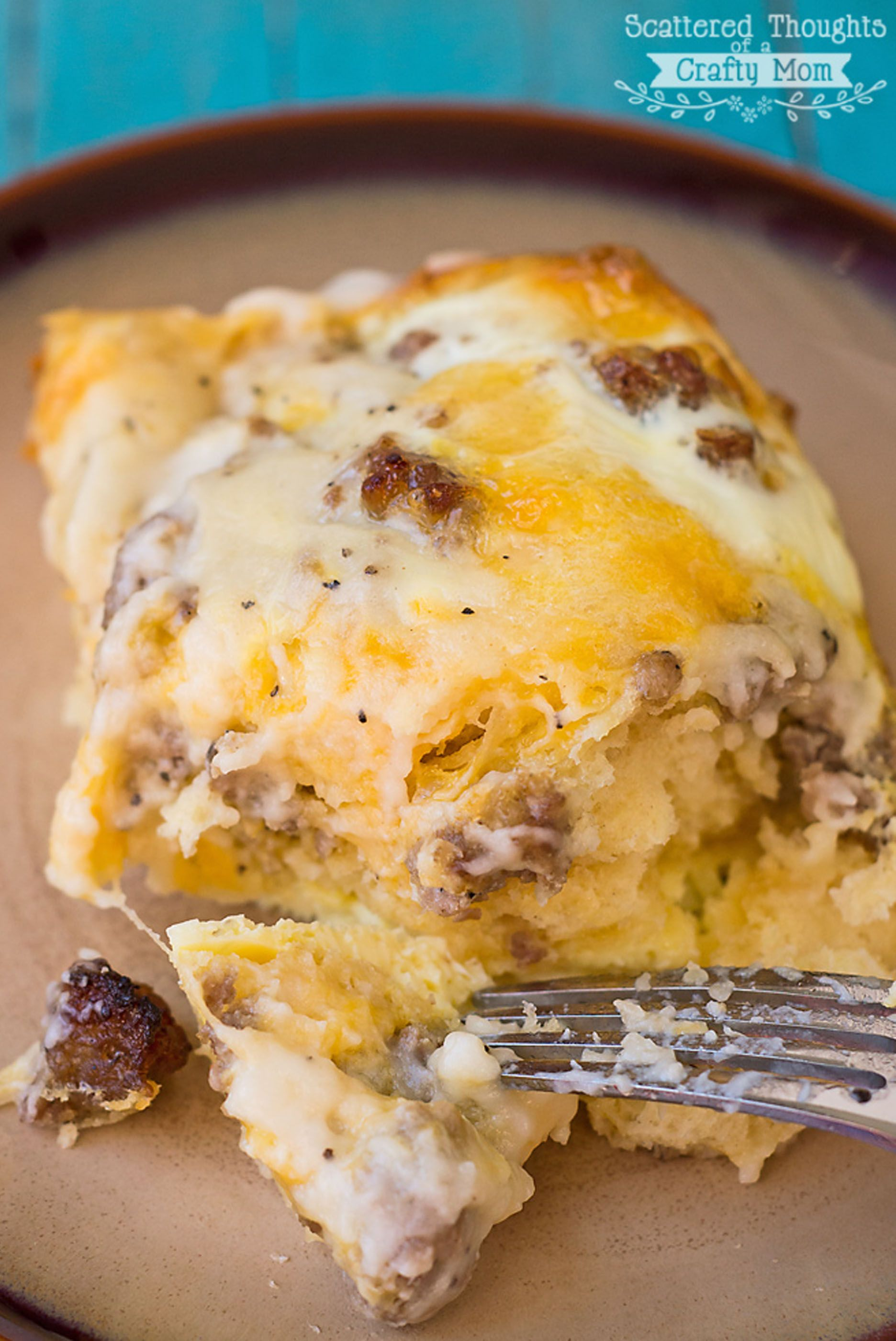 breakfast casserole recipes sausage