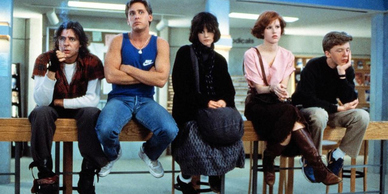 The 20 Best '80s Movies on Netflix