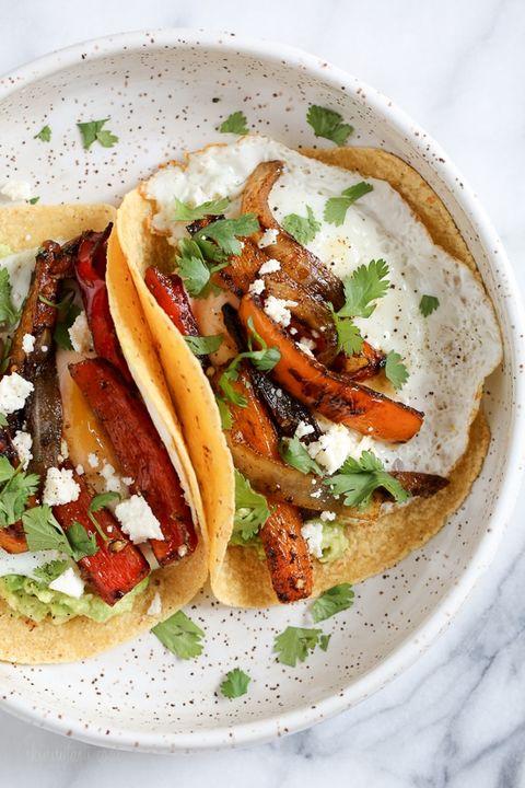 Dish, Food, Cuisine, Korean taco, Taco, Ingredient, Gyro, Gordita, Fast food, Staple food,