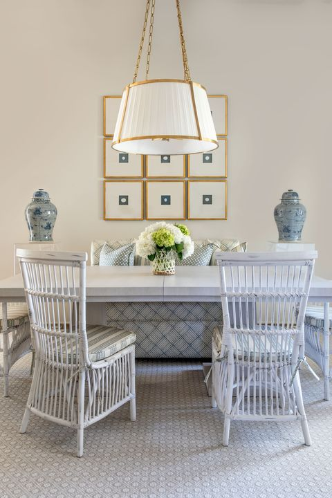 White, Furniture, Room, Product, Table, Property, Interior design, Dining room, Floor, Chair,