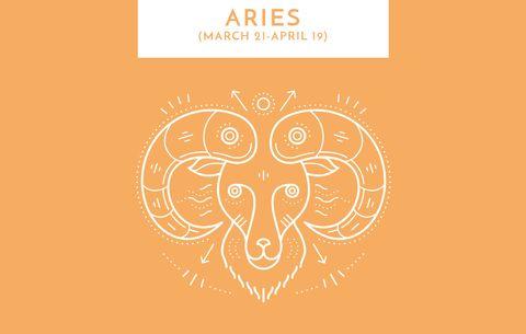 aries zodiac sign horoscope