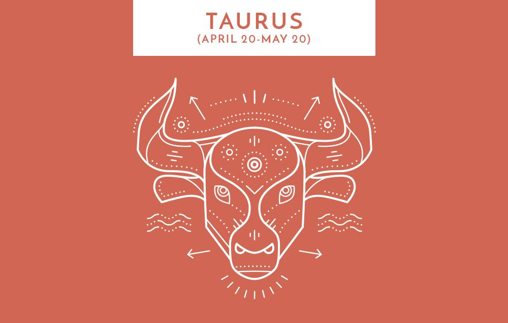 taurus zodiac sign horoscope