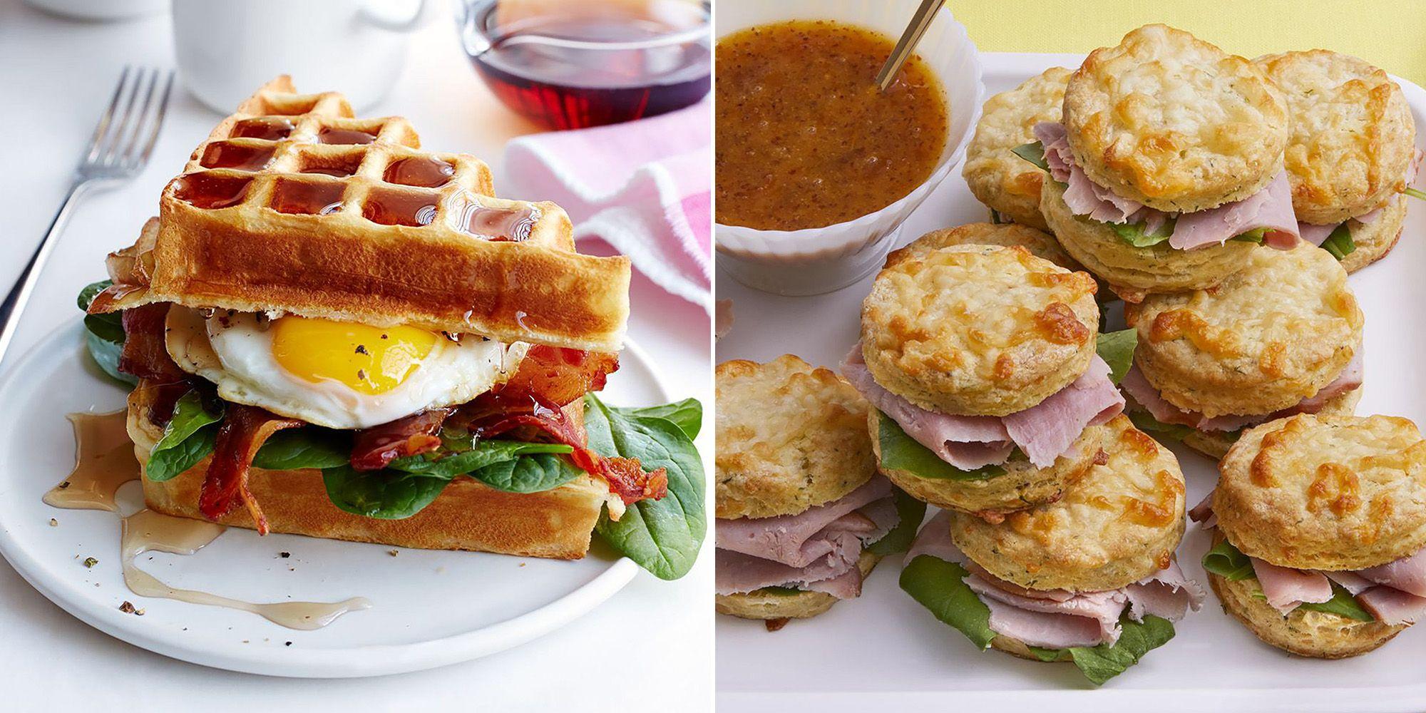 21 Easy Breakfast In Bed Recipes Breakfast In Bed Menu