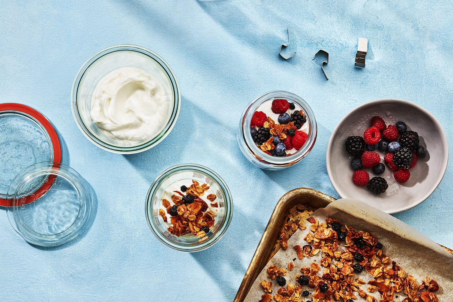 20 Breakfast Meal Prep Ideas That Will Make Your Mornings So Much Easier