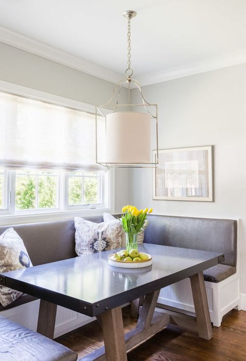 15 Charming Breakfast Nook Ideas How To Design A Kitchen