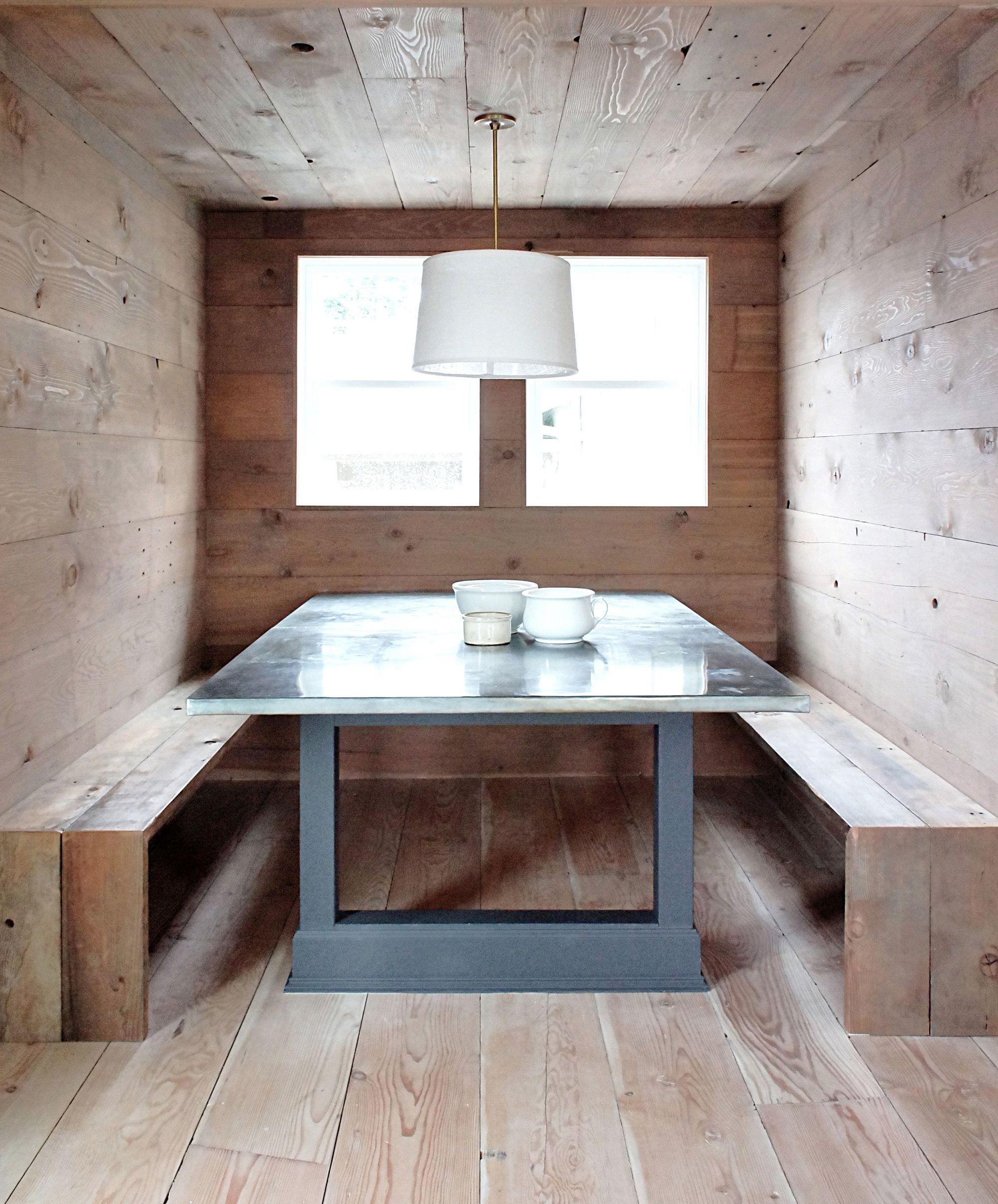 8 Breakfast Nook Ideas - Kitchen Nook Furniture