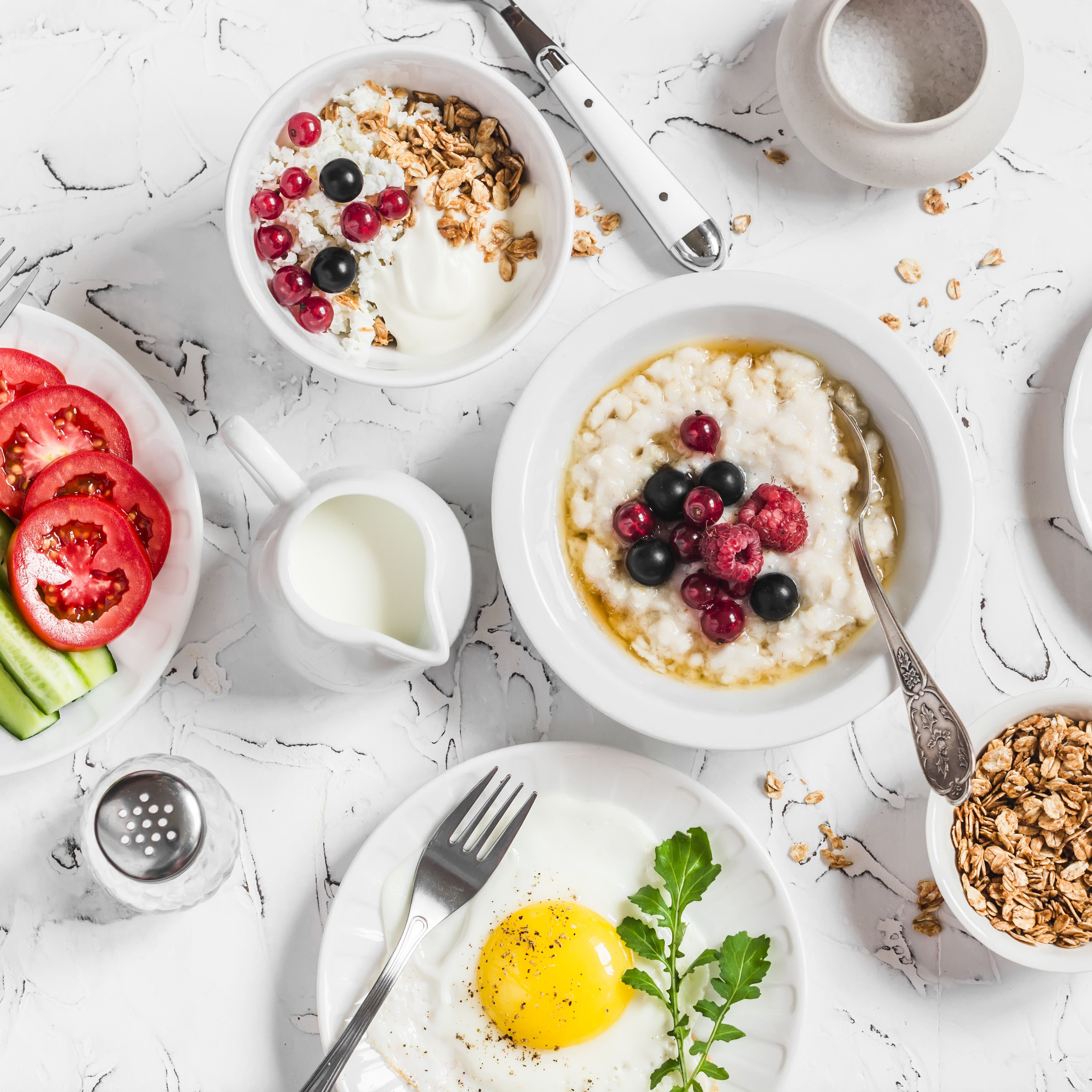 Astonishing 20 Healthy High Protein Breakfast Ideas To Make Instead Of Eggs Home Interior And Landscaping Staixmapetitesourisinfo