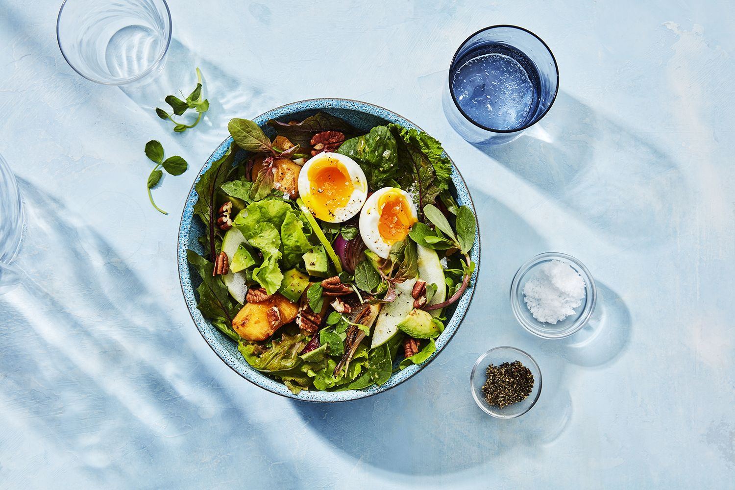 16 Breakfast Salads To Help You Power Through The Day