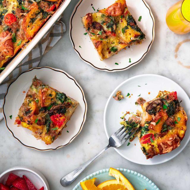 20+ Best Thanksgiving Breakfast Recipes