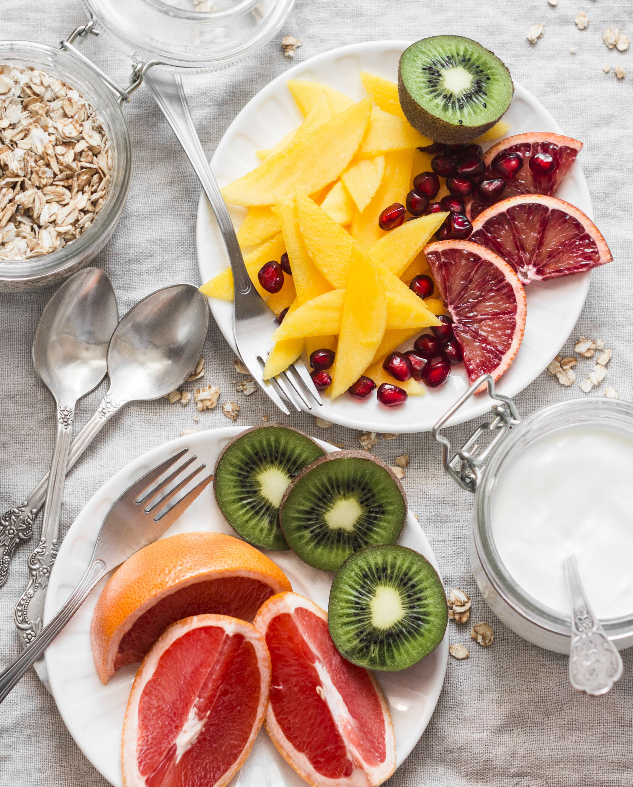 Why the DASH Diet is Consistently Ranked the Best for Overall Health