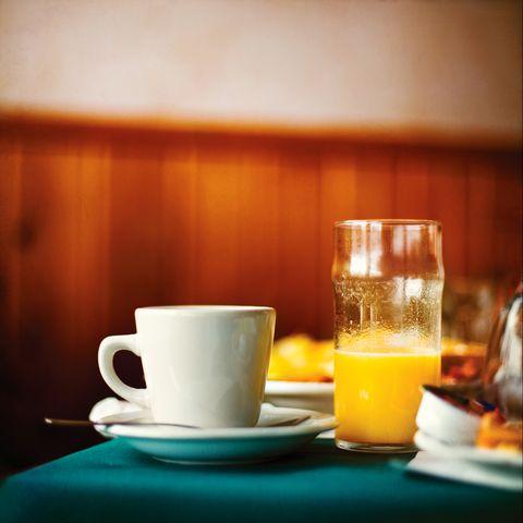 breakgfast