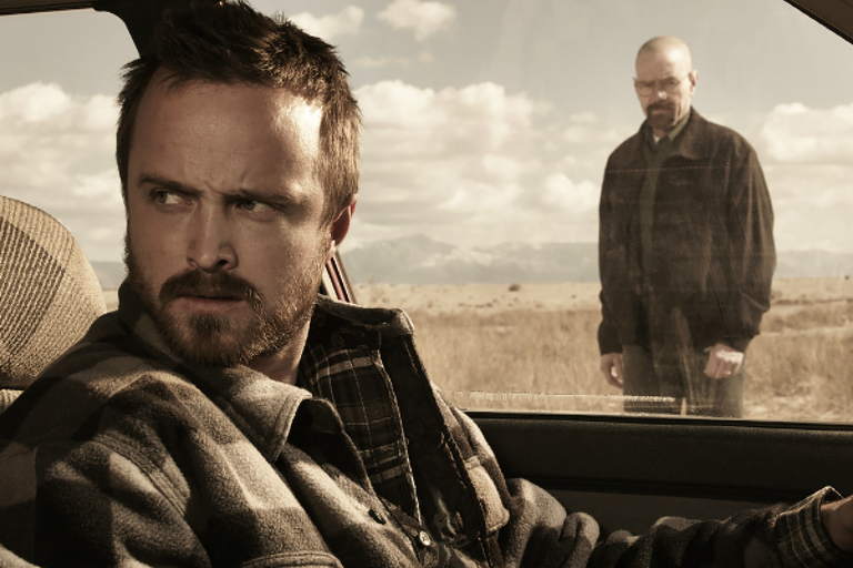 Breaking Bad movie finally lands first teaser as Netflix confirms title and release date