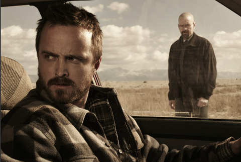 El Camino Película de Breaking Bad - Solo para Fans de la Serie