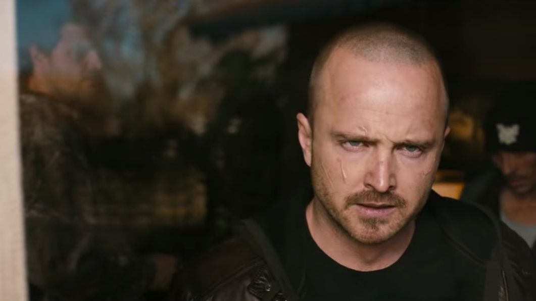 Why these Breaking Bad characters weren't in El Camino