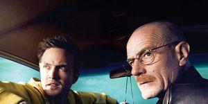 Todos los detalles de la película de 'Breaking Bad' en Netflix