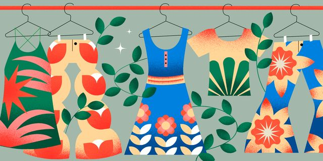 getting out of the fast fashion trap