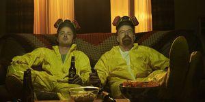 Wat gebeurde er in het laatste seizoen van Breaking Bad?
