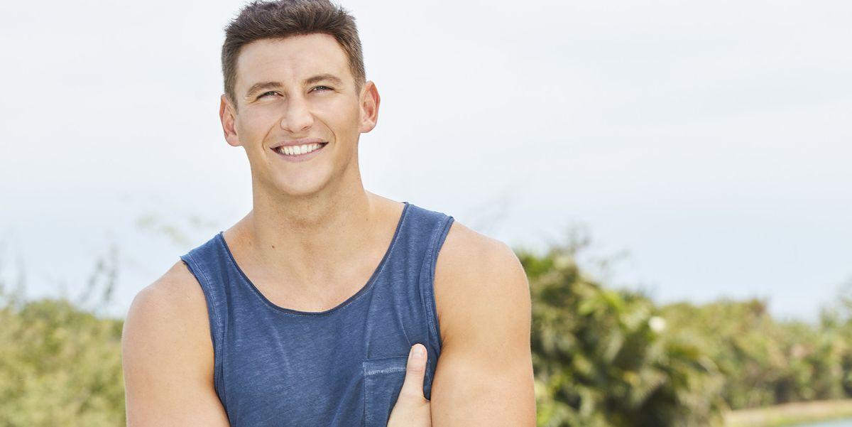 Blake Horstmann Says Bachelor in Paradise Producers