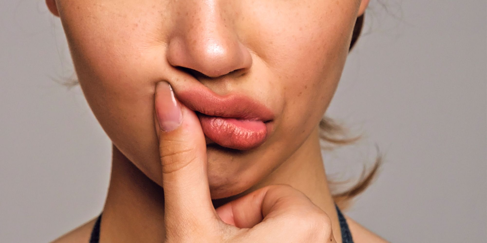What to do if a pimple on the nose popped up 30