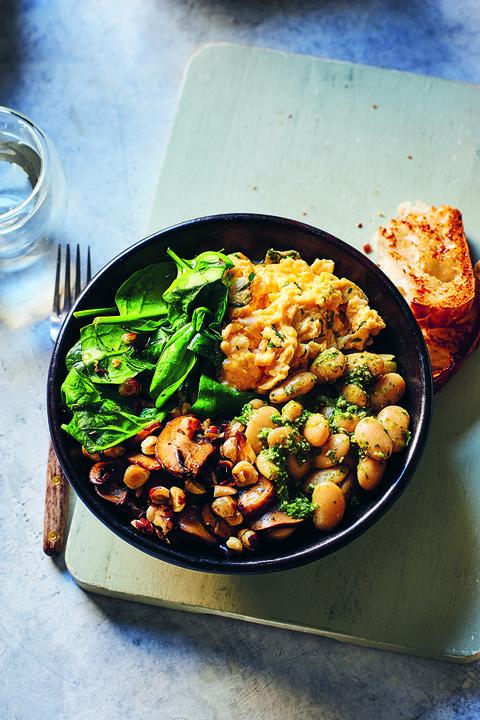 Dish, Food, Cuisine, Ingredient, Meat, Legume, Produce, Vegetable, Recipe, Vegetarian food,