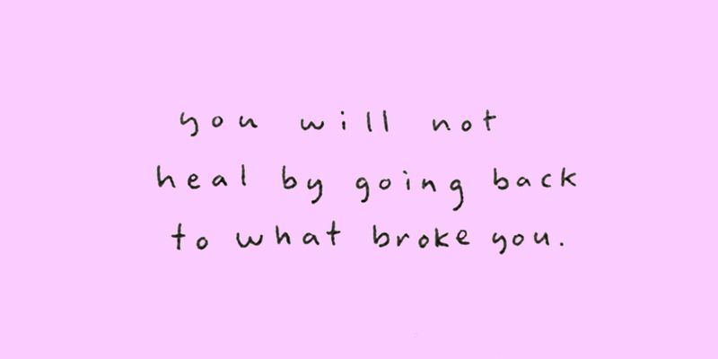 Breakup Quotes To Help You Get Over A Relationship