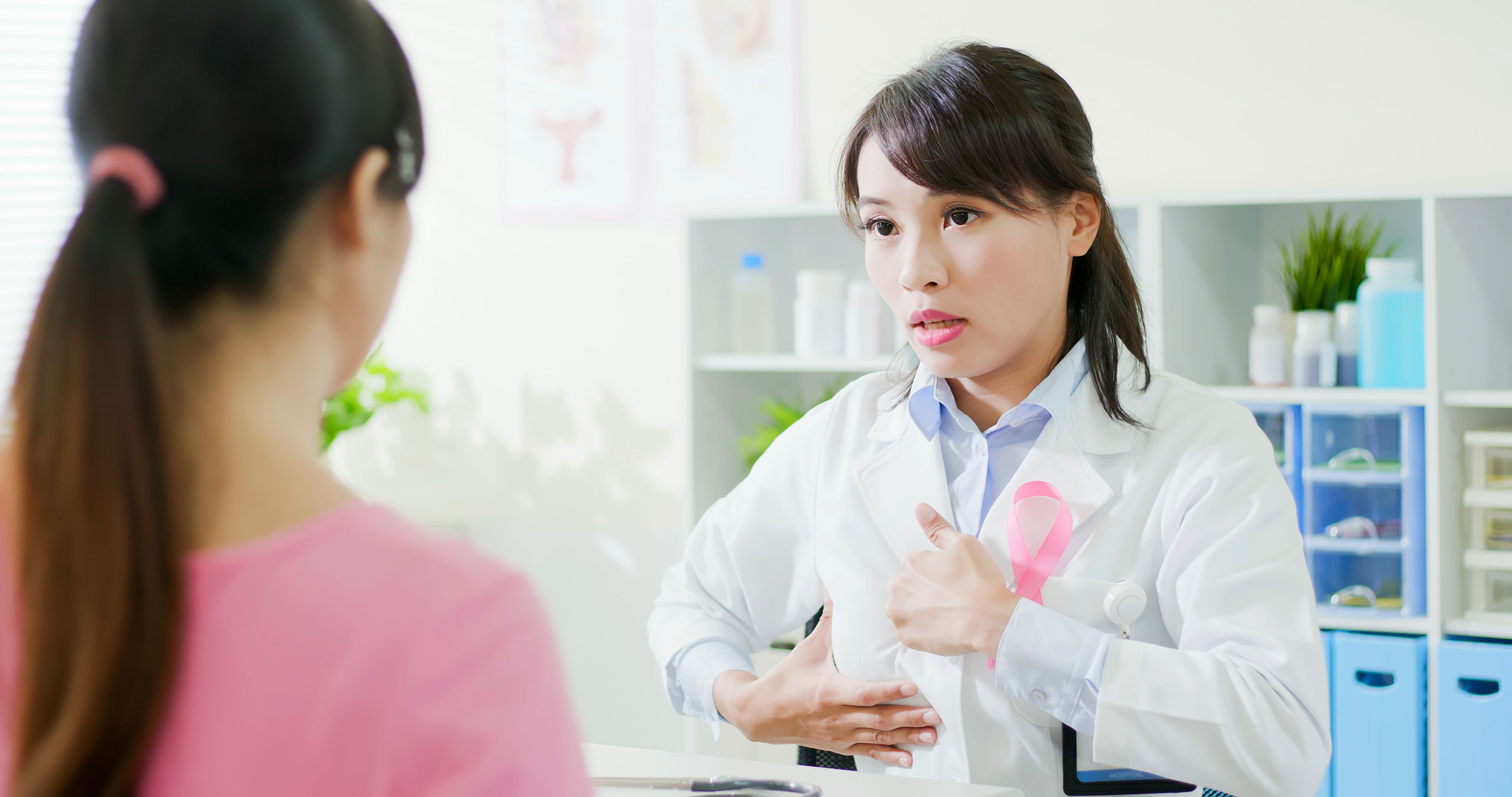 Exactly What to Do if You Notice a Lump in Your Breast