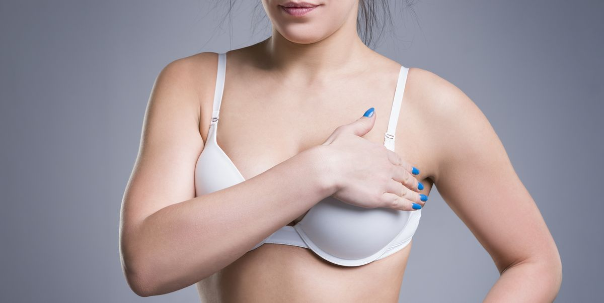7 Reasons Your Breasts Are Hurting-8395