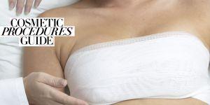 Bazaar's Cosmetic Procedures Guide: Breast lifts explained