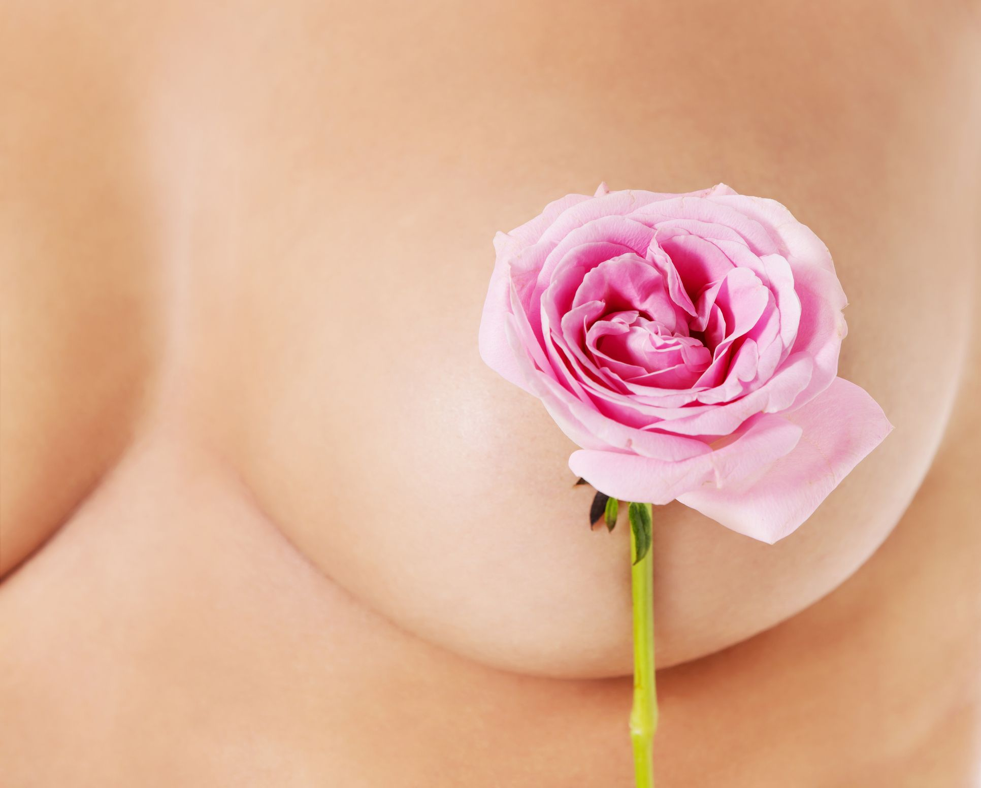 Everything you need to know about breast lumps
