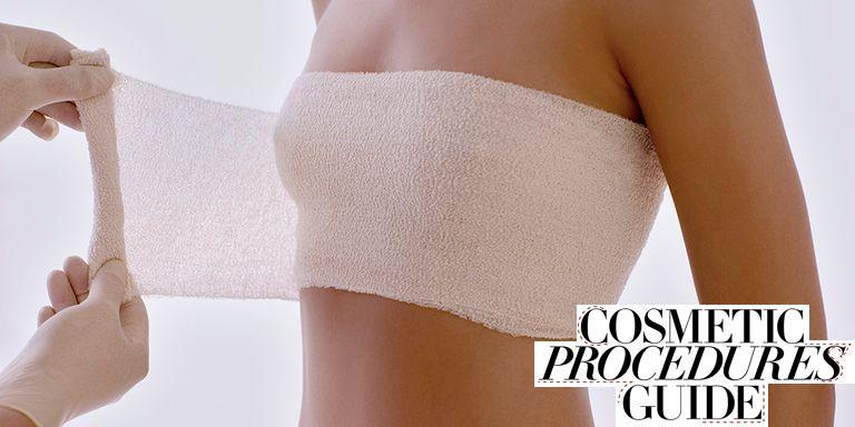 Cosmetic Procedures Breast Augmentation Aka Boob Jobs Explained