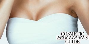 Cosmetic Procedures Guide: Breast reductions explained